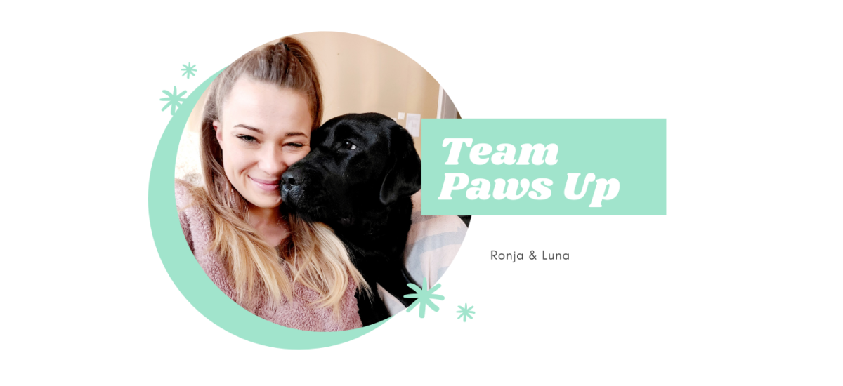 Team Paws Up